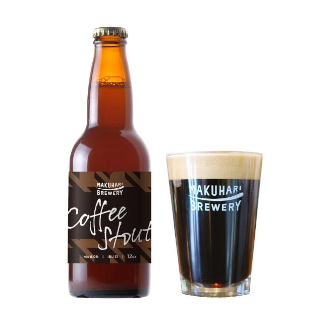 【冬ギフト限定】COFFEE STOUT/コーヒースタウト 6本セット