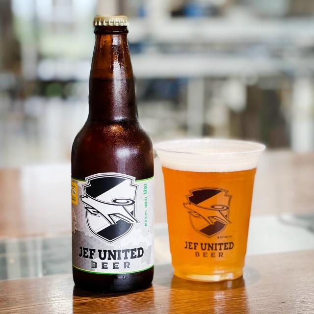 【冬ギフト限定】 JEF UNITED BEER 〜30周年記念 ジェフユナイテッド市原・千葉オリジナルラベルビール〜 6本セット